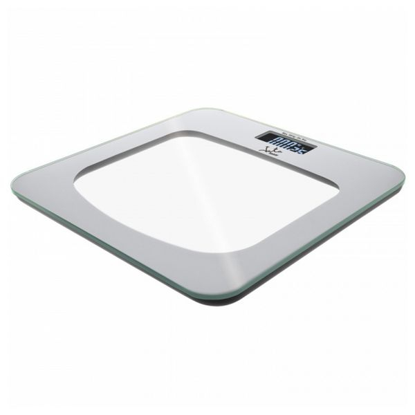 Digital Bathroom Scales JATA P110 150 Kg Silver