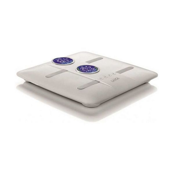 Digital Bathroom Scales LAICA PS5009 180 Kg White