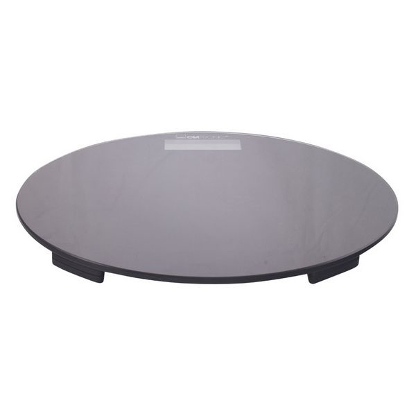 Digital Bathroom Scales Pw 3369 Clatronic 150 kg Grey