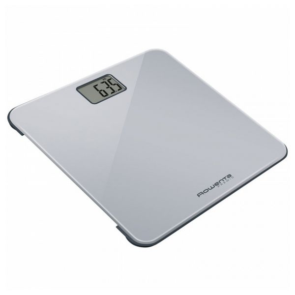 Digital Bathroom Scales Rowenta BS1220V0 Grey