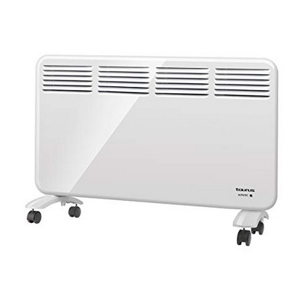 Digital Heater Taurus CHTA-2000 2000W White