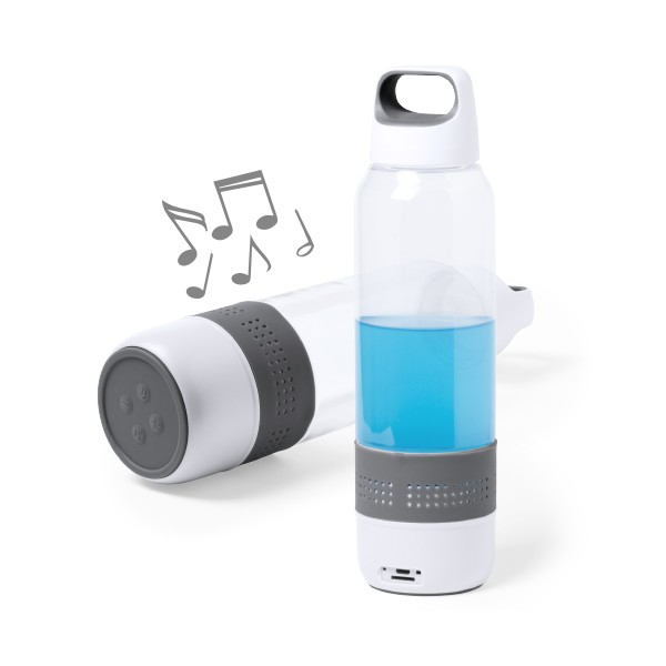 Drum with Built-in Speaker 3W (500 ml) 145819