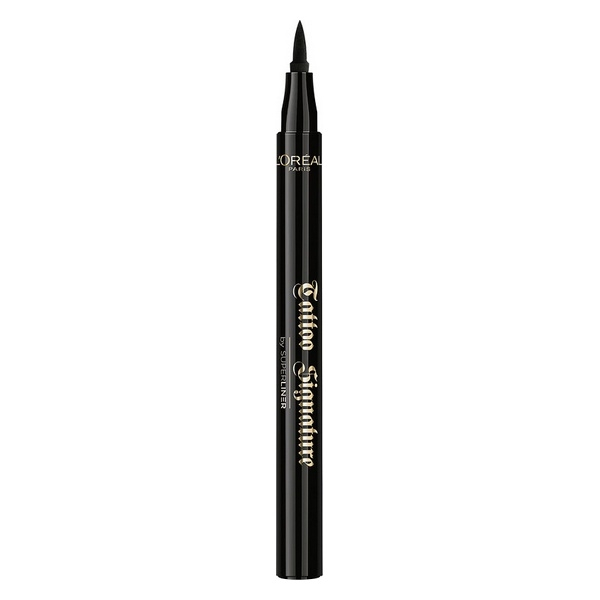 Eye Pencil TATTOO SIGNATURE superliner LOreal Make Up