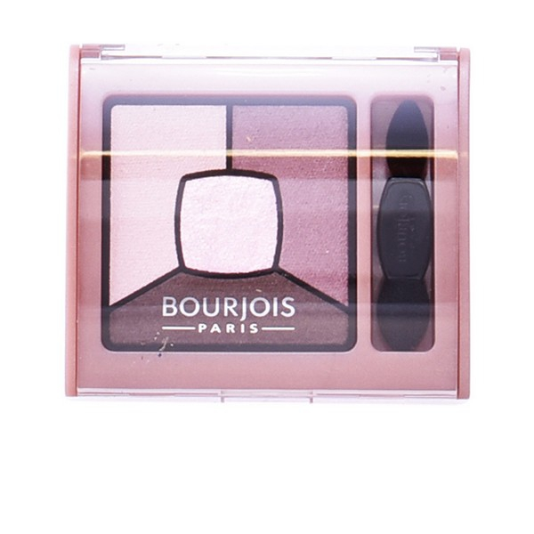 Eye Shadow Palette Smoky Stories Bourjois