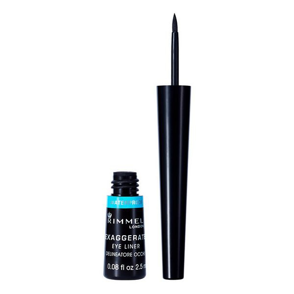 Eyeliner Exaggerate Wp Rimmel London (2,5 ml)