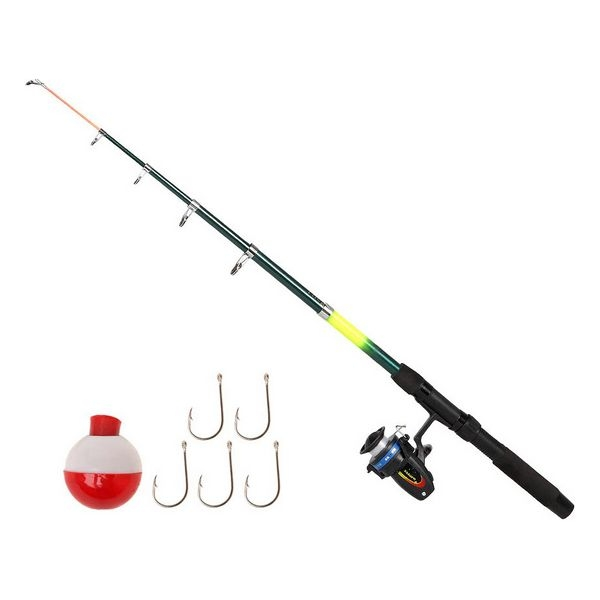 Fishing rod 115511 (210 cm)