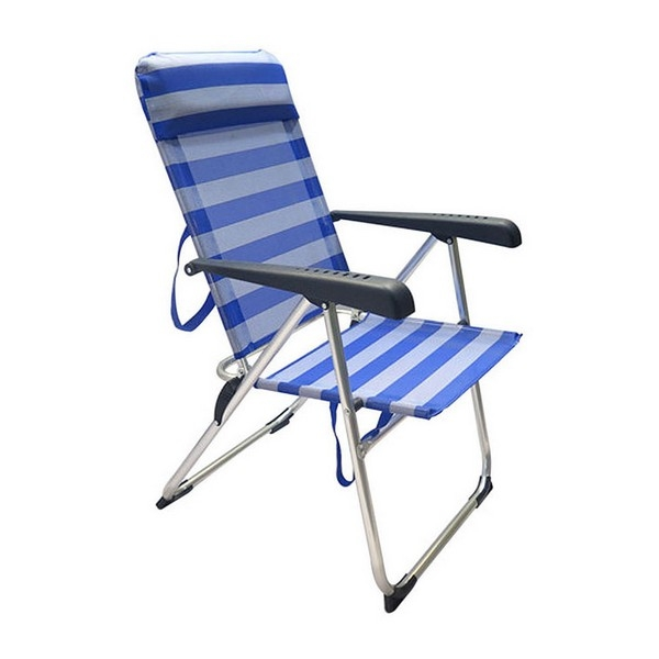 Folding Chair 111166 Blue