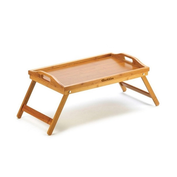 Folding Tray for Bed Quttin Bamboo (50 X 30 cm)