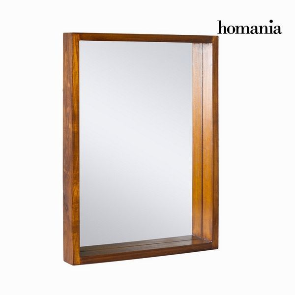 Forest wall mirror - Chocolate Collection by Homania