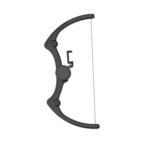 Gaming Bow Omega AR BOW Black