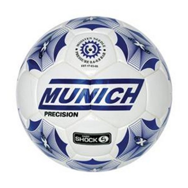 Indoor Football Munich Precision 62 White