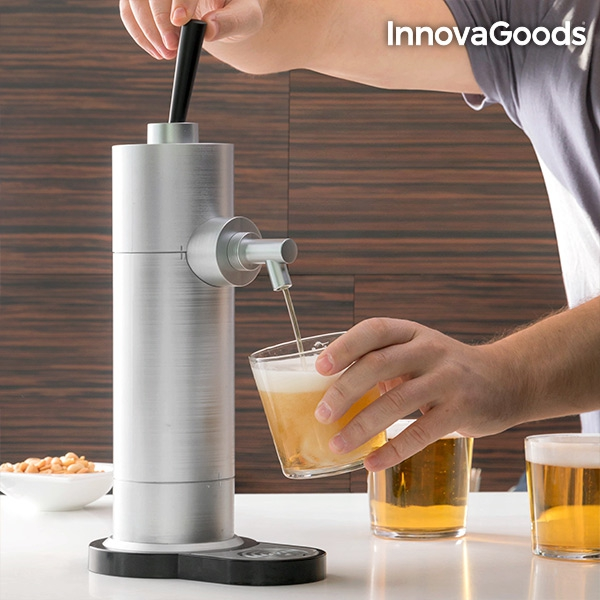 InnovaGoods Beer Tap