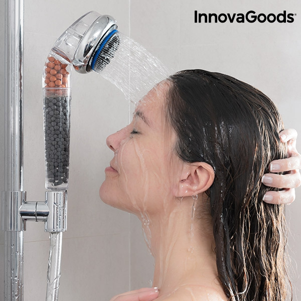 InnovaGoods Multifunctional Eco Shower