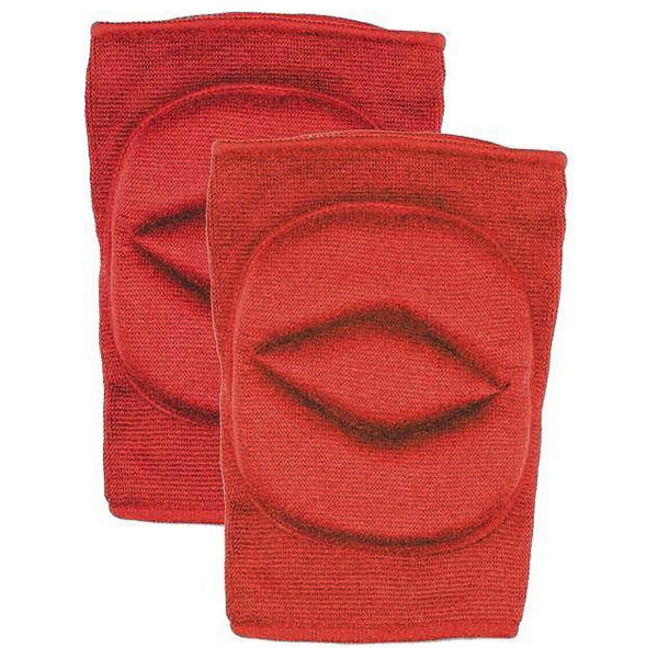 Knee Pad Atipick FIT2022 Red (Size l) (2 Uds)