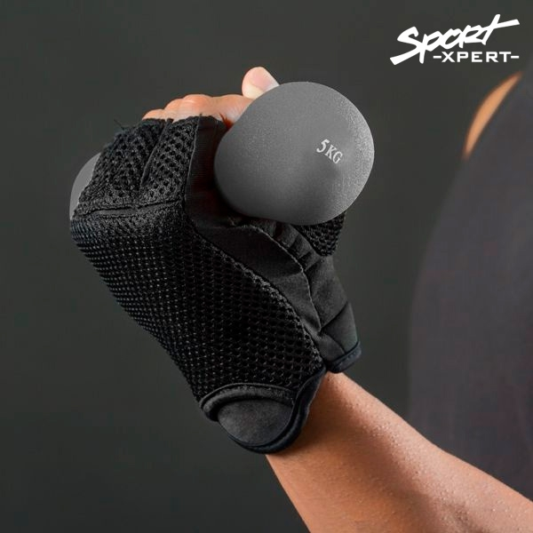 L/XL Gloves for Dumbbells