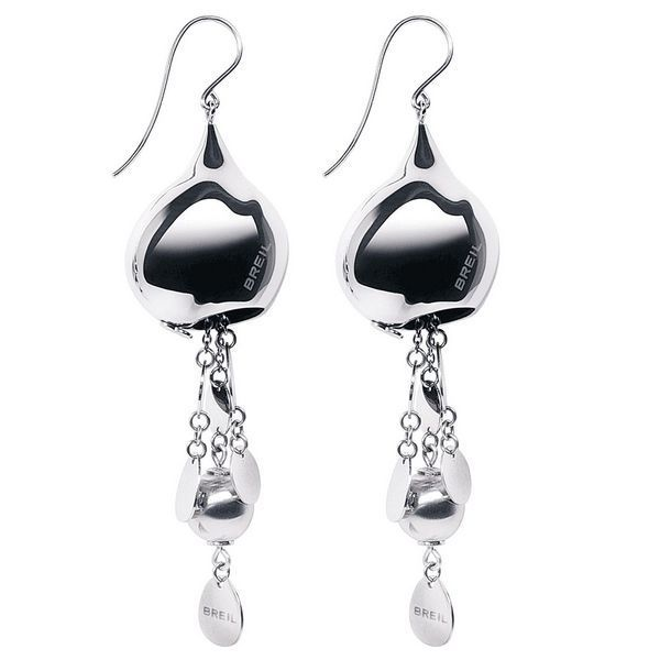Ladies Earrings Breil TJ0836