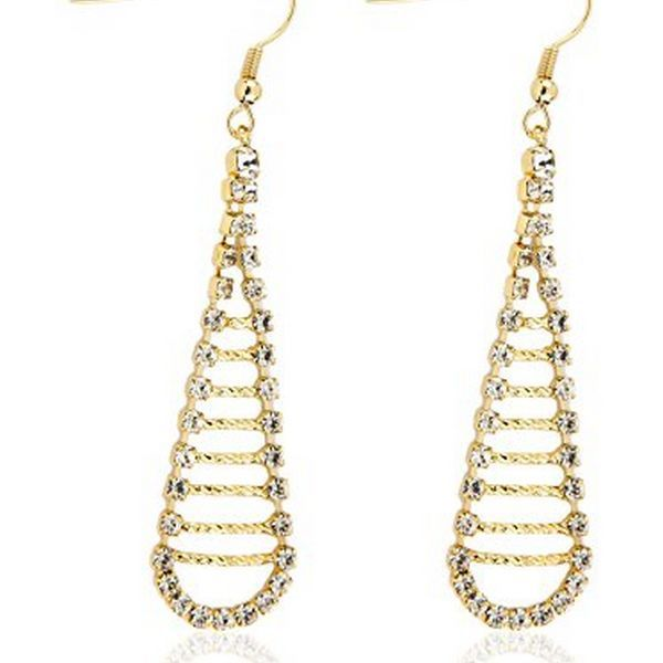 Ladies Earrings Cristian Lay 429380