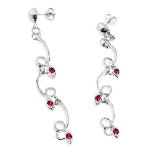 Ladies Earrings Cristian Lay 492530