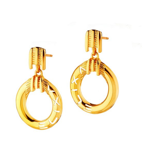 Ladies Earrings Elixa EL127-1867