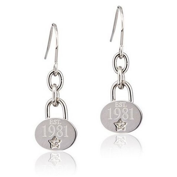 Ladies Earrings Guess USE81007