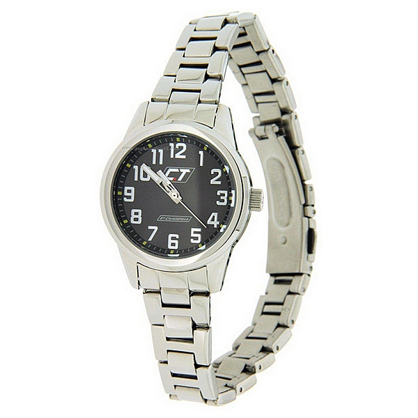 Ladies Watch Chronotech CC7041L-02M (29 mm)