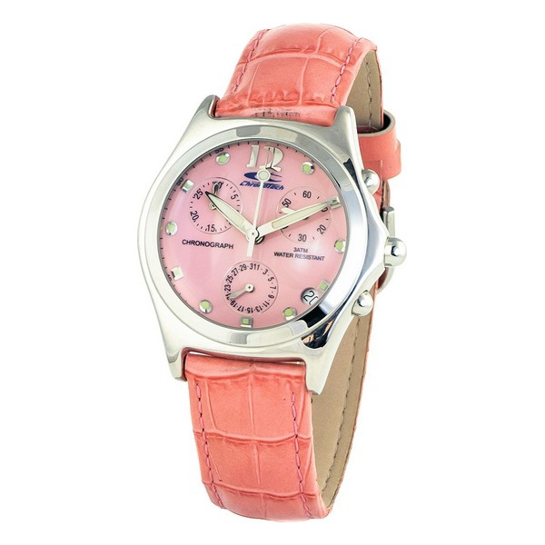 Ladies Watch Chronotech CT7186-04 (35 mm)