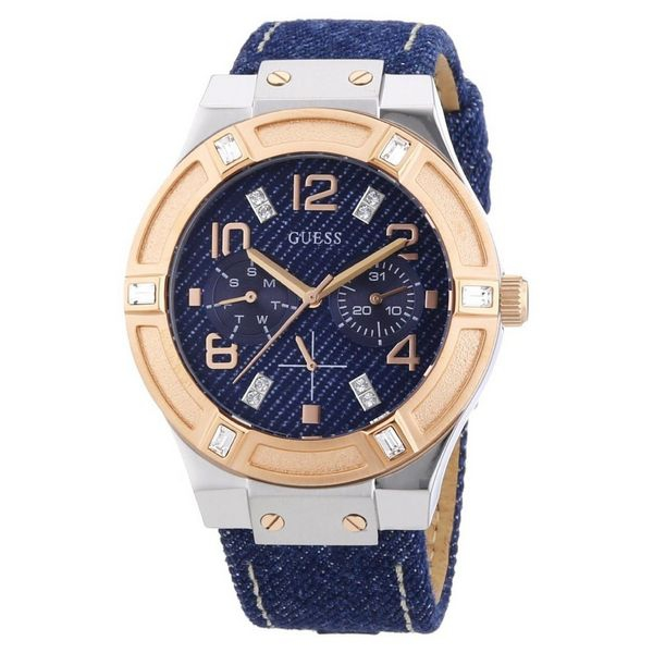 Ladies Watch Guess W0289L1 (36 mm)