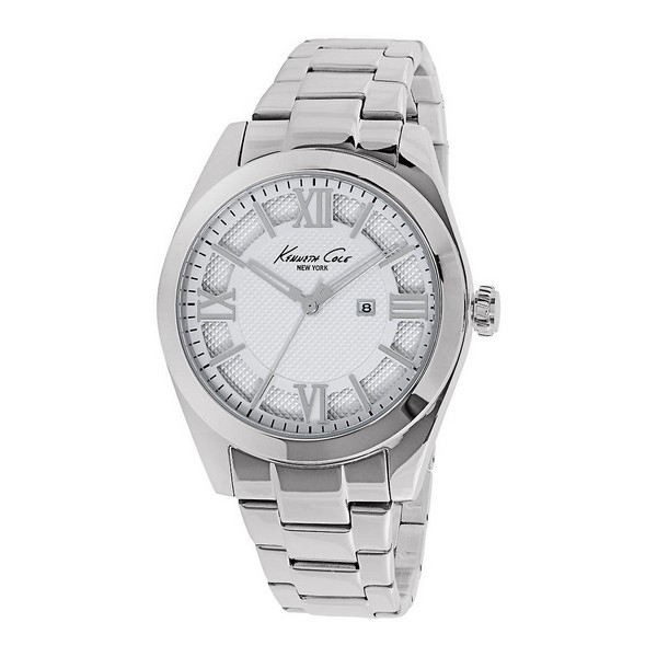 Ladies Watch Kenneth Cole 10023856 (40 mm)