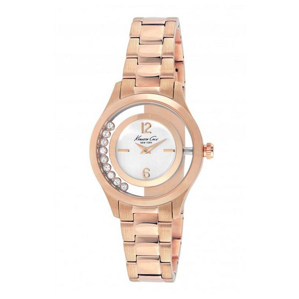 Ladies Watch Kenneth Cole IKC4943 (36 mm)
