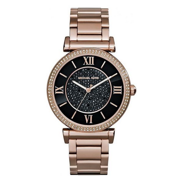Ladies Watch Michael Kors MK3356 (40 mm)