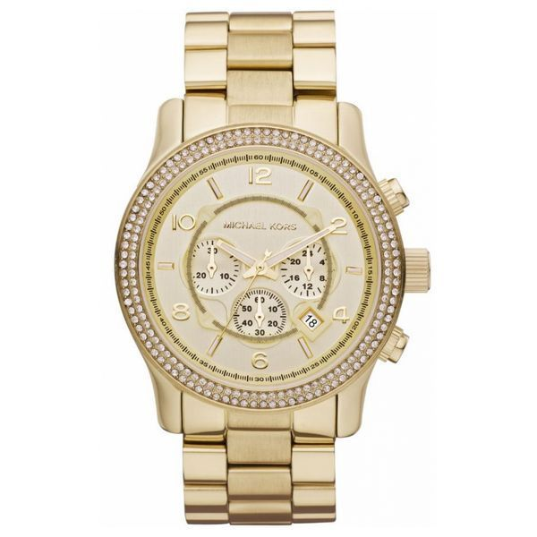 Ladies Watch Michael Kors MK5575 (45 mm)