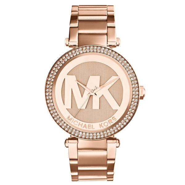 Ladies Watch Michael Kors MK5865 (39 mm)