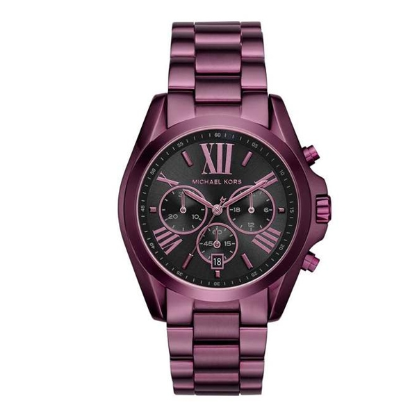 Ladies Watch Michael Kors MK6398 (44 mm)