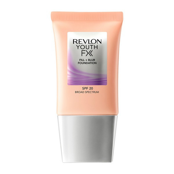 Liquid Make Up Base Youthfx Fill Revlon SPF 20