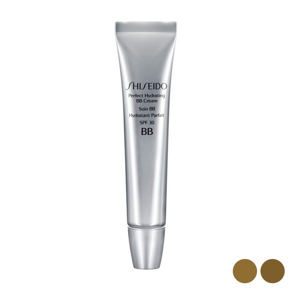 Make-up Effect Hydrating Cream Bb Cream Shiseido
