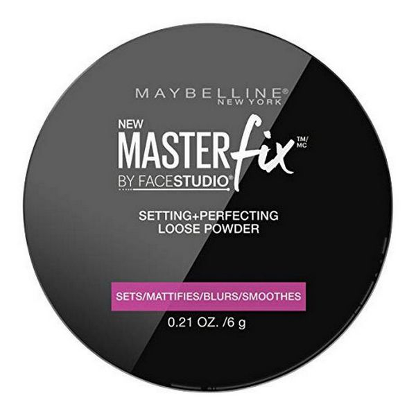 Make-up Fixing Powders Master Fix Maybelline (6 g)