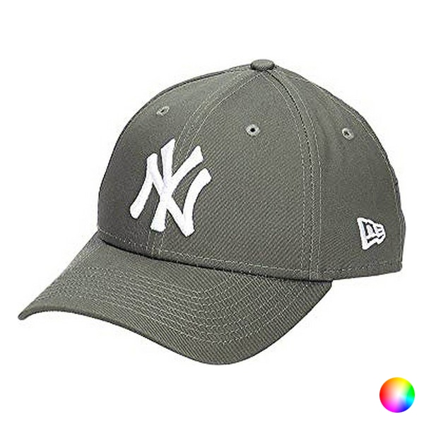 Mens hat New Era League Essential