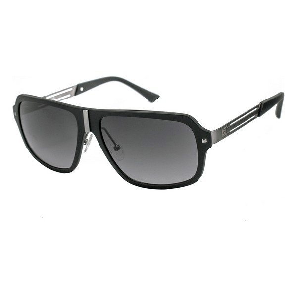 Mens Sunglasses Guess GG2132-6002B (60 mm)