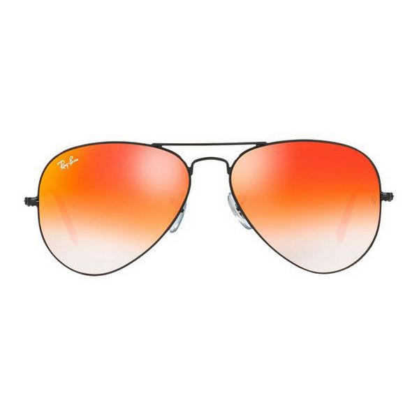 Mens Sunglasses Ray-Ban RB3025 002/4W (58 mm)