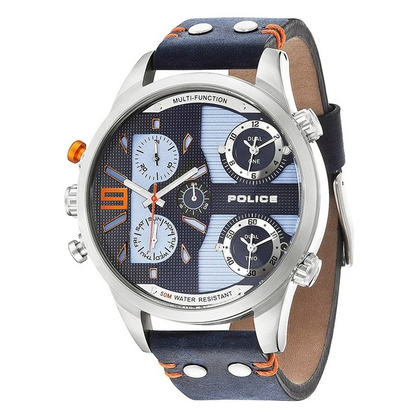 Mens Watch Police R1451240002 (52 mm)