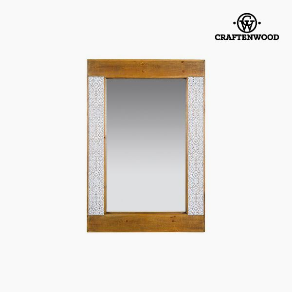 Mirror Fir Mdf (110 x 76 x 43 cm) by Craftenwood