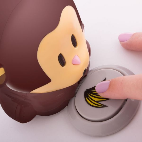 Monkey Portable Nail Polish Dryer