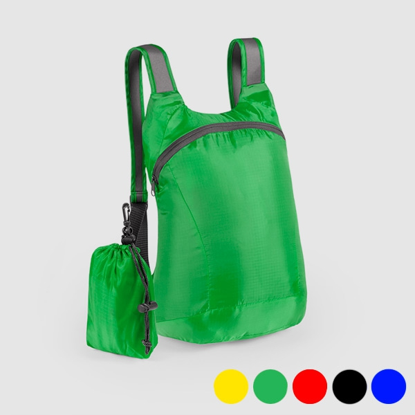 Multi-purpose Foldable Rucksack with Cover 144886