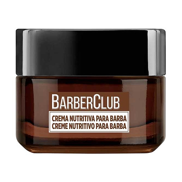 Nourishing Cream Barber Club LOreal Make Up (50 ml)