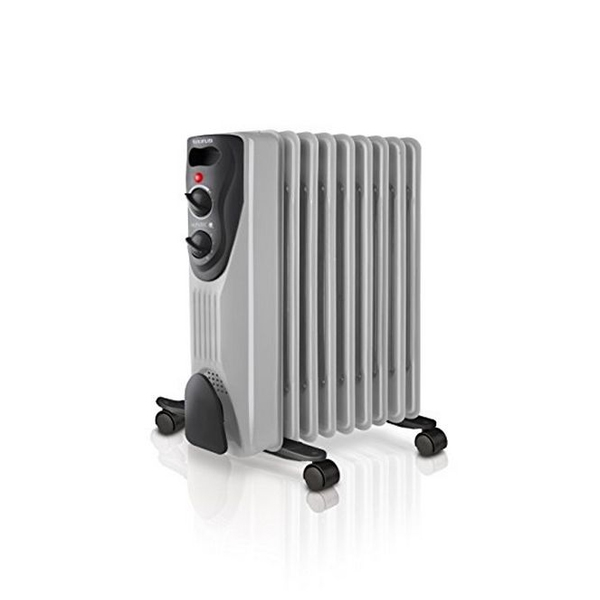 Oil-filled Radiator (9 chamber) Taurus Dakar 1500W