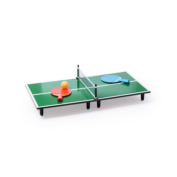 Ping Pong Set with Net 143803