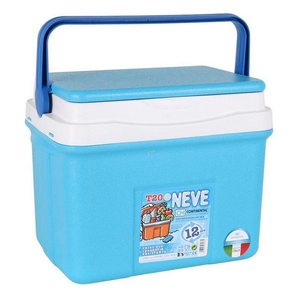 Portable Fridge 20 L Blue (38 X 26 x 31 cm)