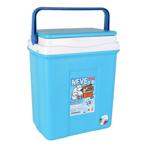 Portable Fridge 30 L Blue (38 X 26 x 46,5 cm)