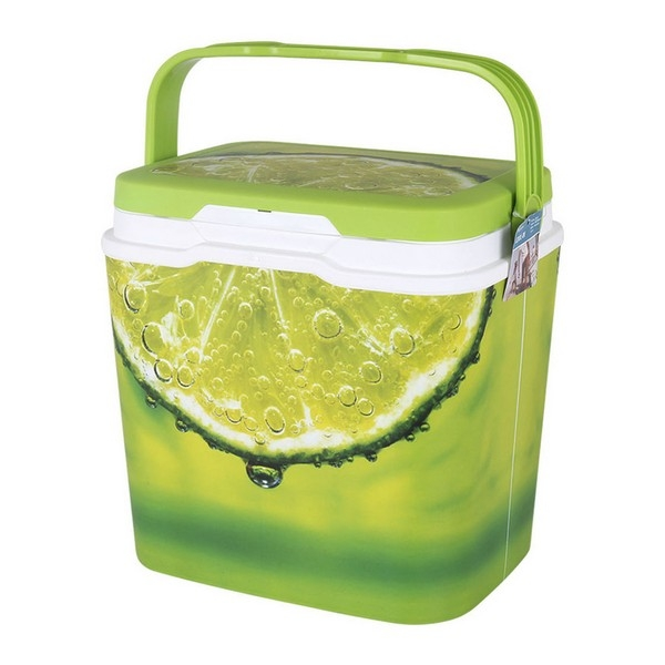 Portable Fridge Green 25 L