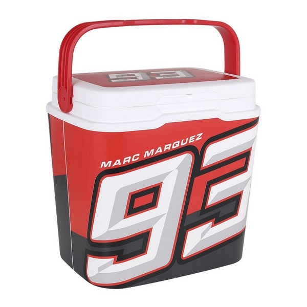 Portable Fridge Marquez 93 White 29 L